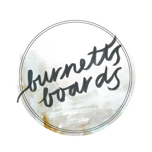 BURNETT'S BOARDS Featured shoot