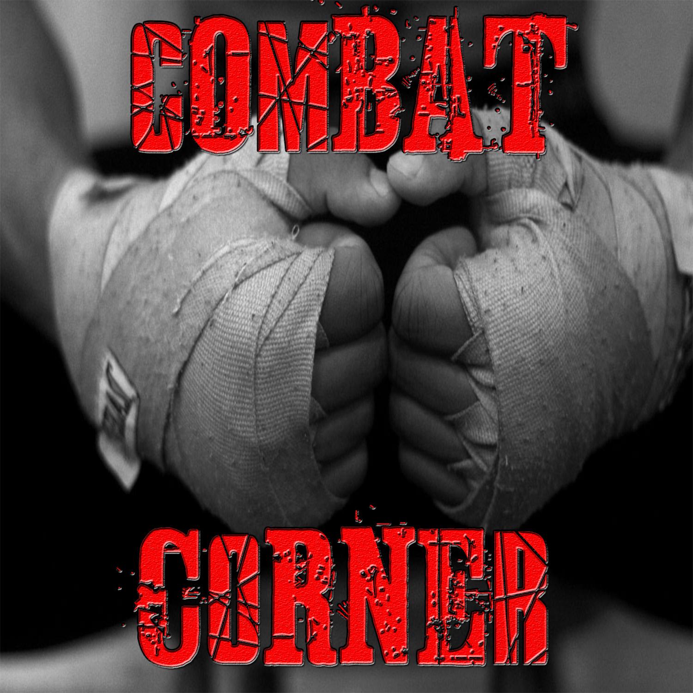 Combat Corner - SIRISKING.COM