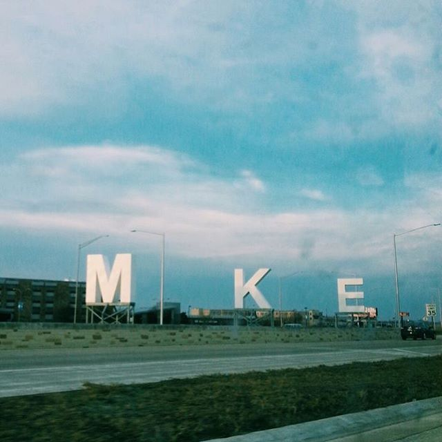 Happy 414 day! 💙💛 #mkehome #milwaukeeday