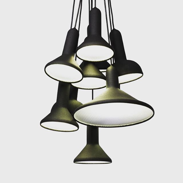 Sylvain Willenz #obsession @mattermatters.com #design #home #lights #collection #industrialdesign