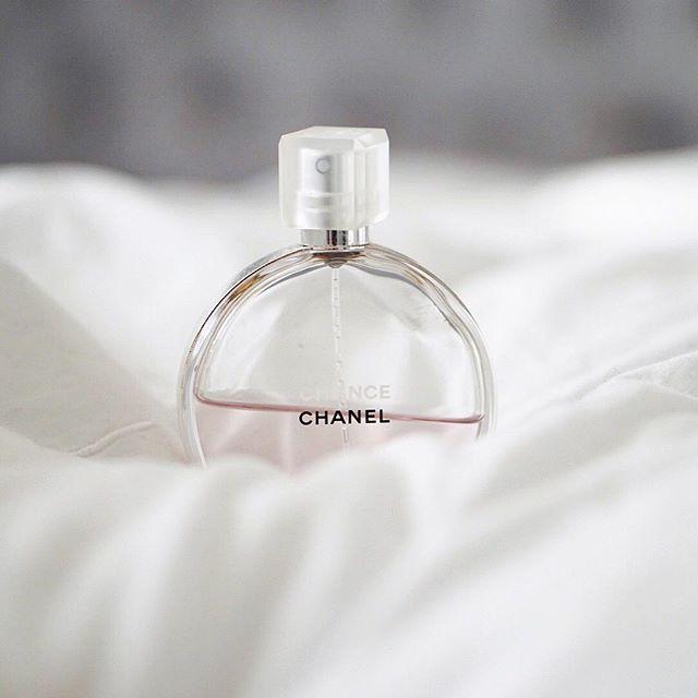 Chance, da perfume 🙌🏻