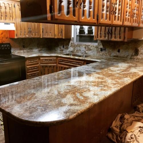Lapidus Kitchen