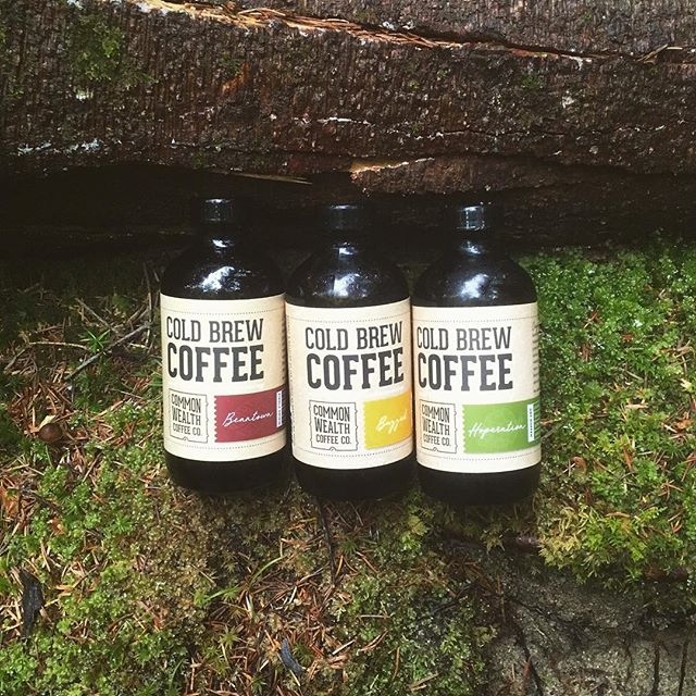 Happy Hump Day! 🐪 Which brew do you do? #coldbrew #coffee #boston #newengland #maine #craft #localboston