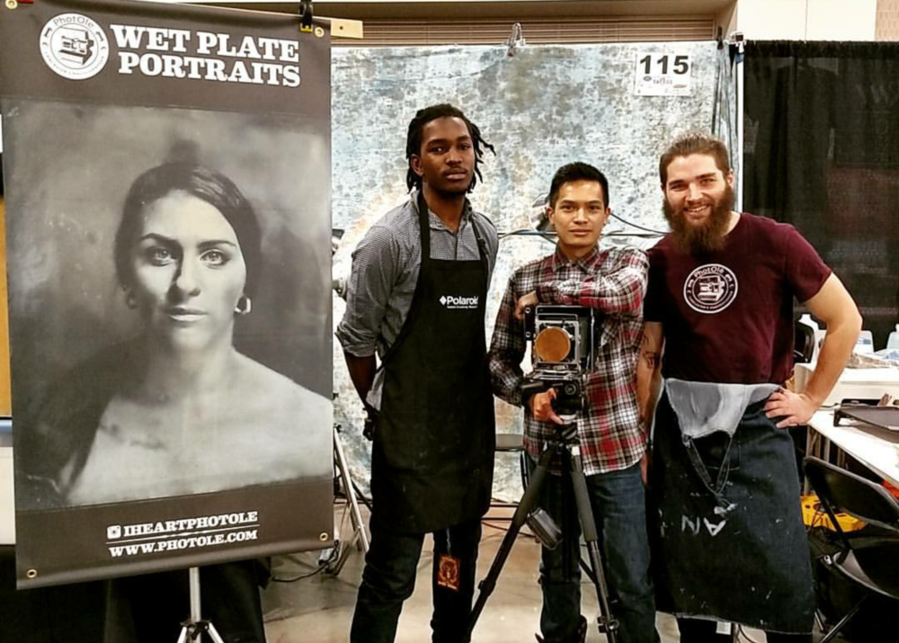 PhotOle WetPlate Photography