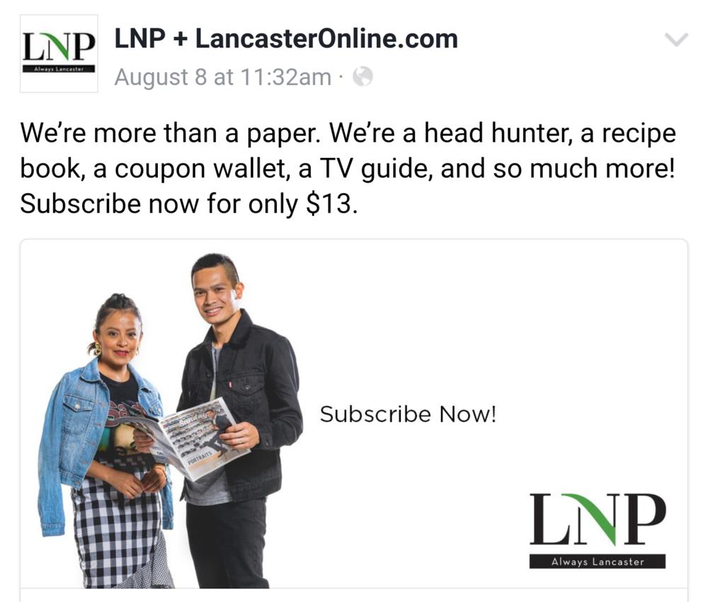 LNP LancasterOnline