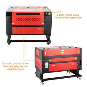 Used to laser cutter sales