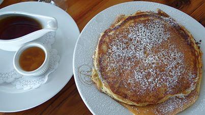 Pancakes..