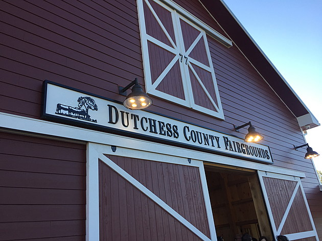 Dutchess Fairgrounds