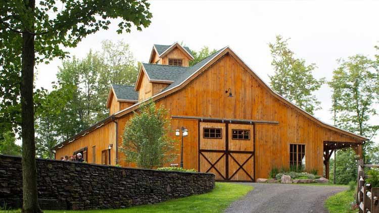 The Garden Path Barn