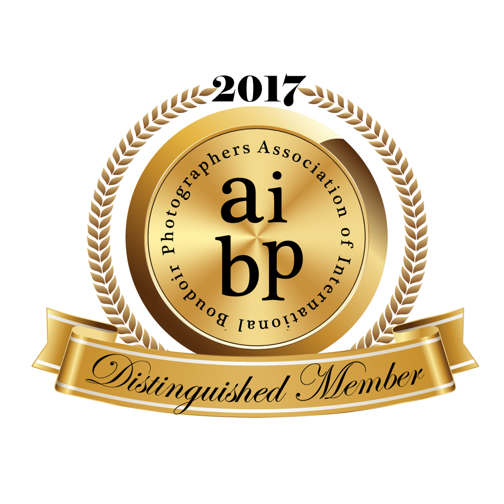 """""""The Association of International Boudoir Photographers (AIBP) seeks to unite professional boudoir photographers globally, to share in common interests from the beauty, art, technique and business aspects of the industry. We hope to create depth and breadth, in a worldwide community of boudoir photographers through increased opportunities for meaningful engagement in order to increase industry awareness, pride, participation, volunteer involvement, and competitive edge with the support of their peers."""" Source: AIBP"""