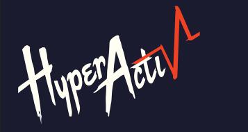 Hyperactiv events    https://www.hyperactiv.us/  https://www.facebook.com/pg/WeAreHyperactiv/events/
