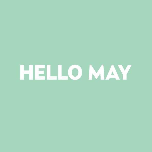 Gemma Vendetta - Hello May