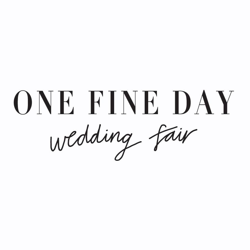 Gemma Vendetta - One Fine Day Wedding Fairs