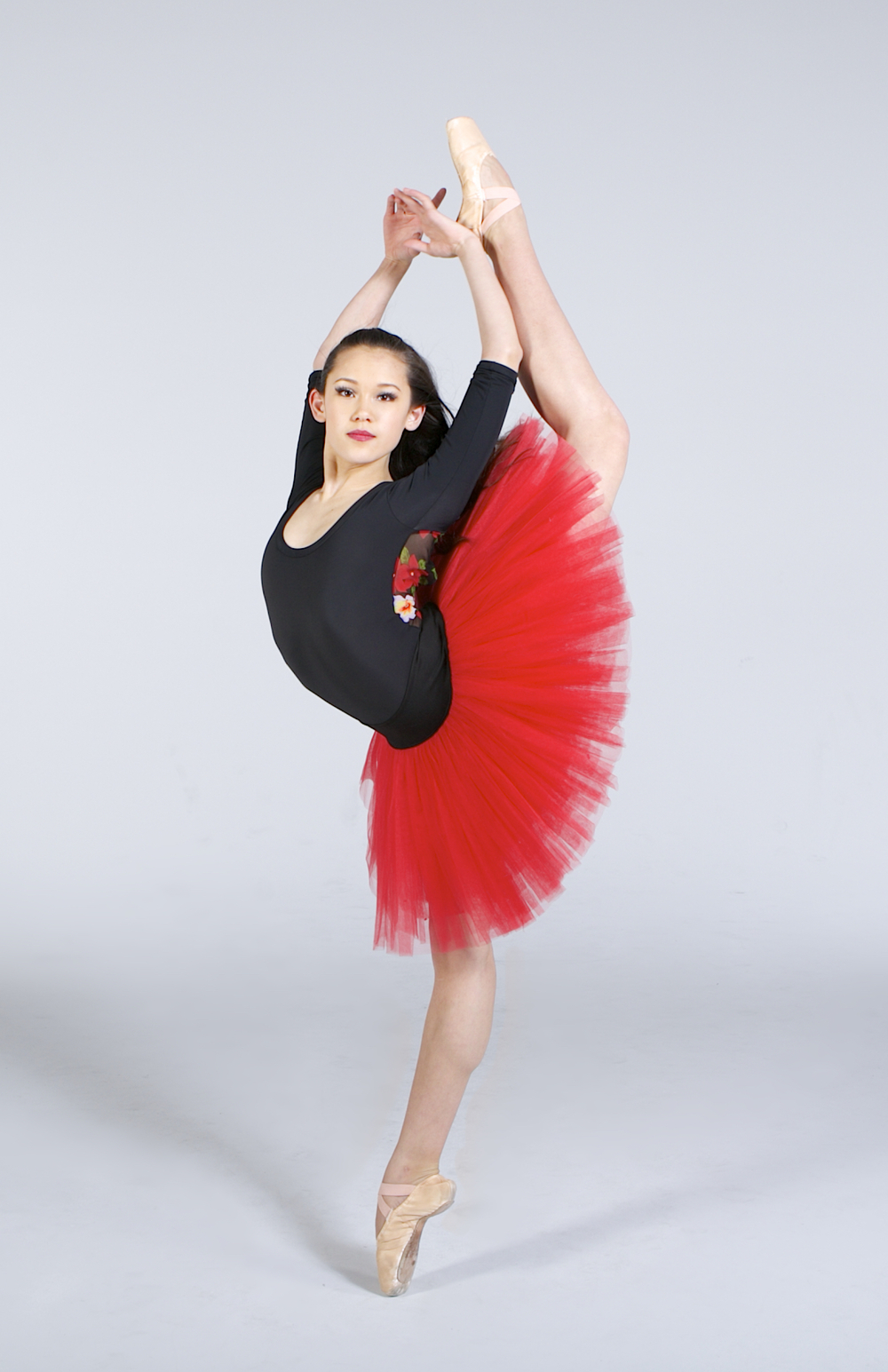 Ballet Intensive Information