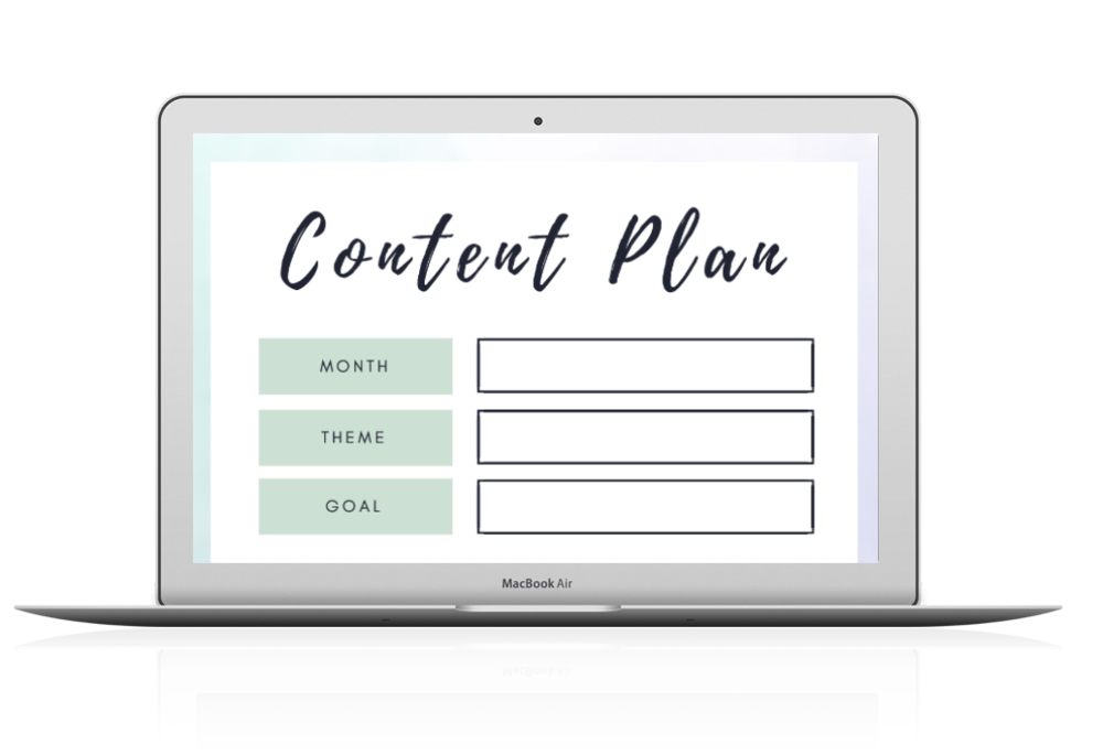 Don't have time to browse? Download the Get Your Content Together Guidebook for exercises and worksheets to create a 12 month content marketing plan.