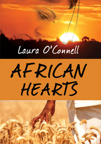African Hearts by Laura O'Connell