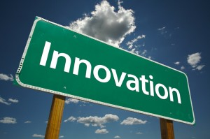Without innovation, nothing can be improved.