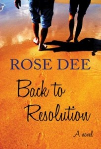 Back to Revolution by Rose Dee