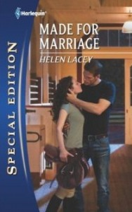 Made For Marriage by Helen Lacey