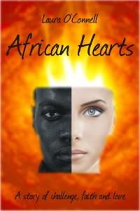 African hearts e-book