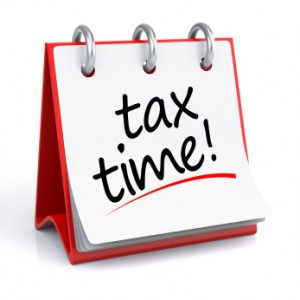 June 30 tax time in Australia