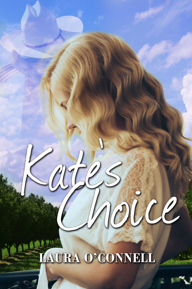 Kate believes life is all about making choices. All she ever wanted was a loving husband who comes home every night, a family, and time to paint. When she gets her much desired wish, Dusty is broken physically, mentally and spiritually. She dreams of a life that might have been. Fate steps in. Can she trust herself to make the right choice for the sake of her husband and her family?