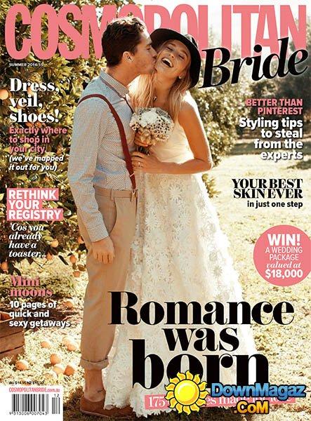 Cosmo Bride Australia 2014.jpg