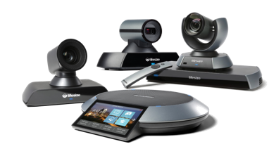 Lifesize Video Conferencing -