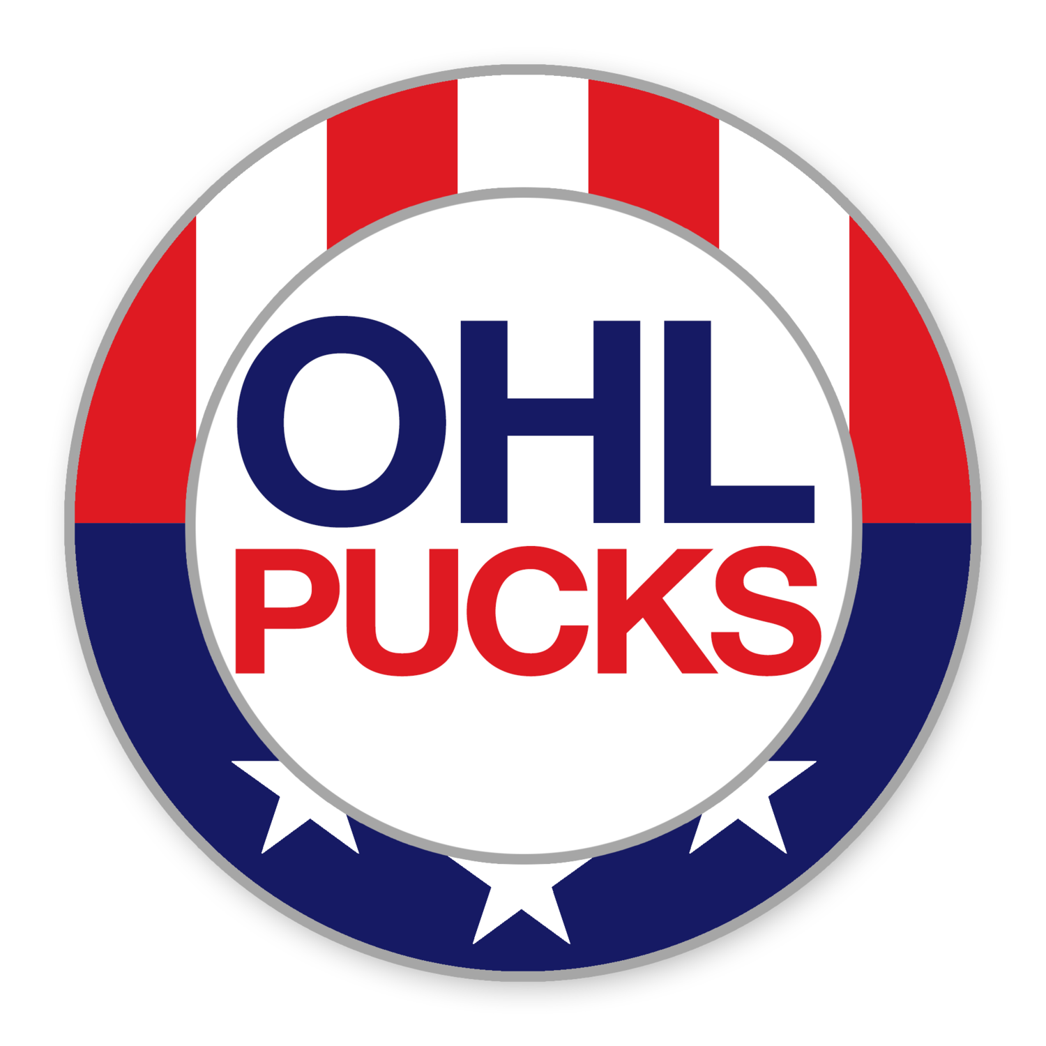 OHL Pucks & Stripes
