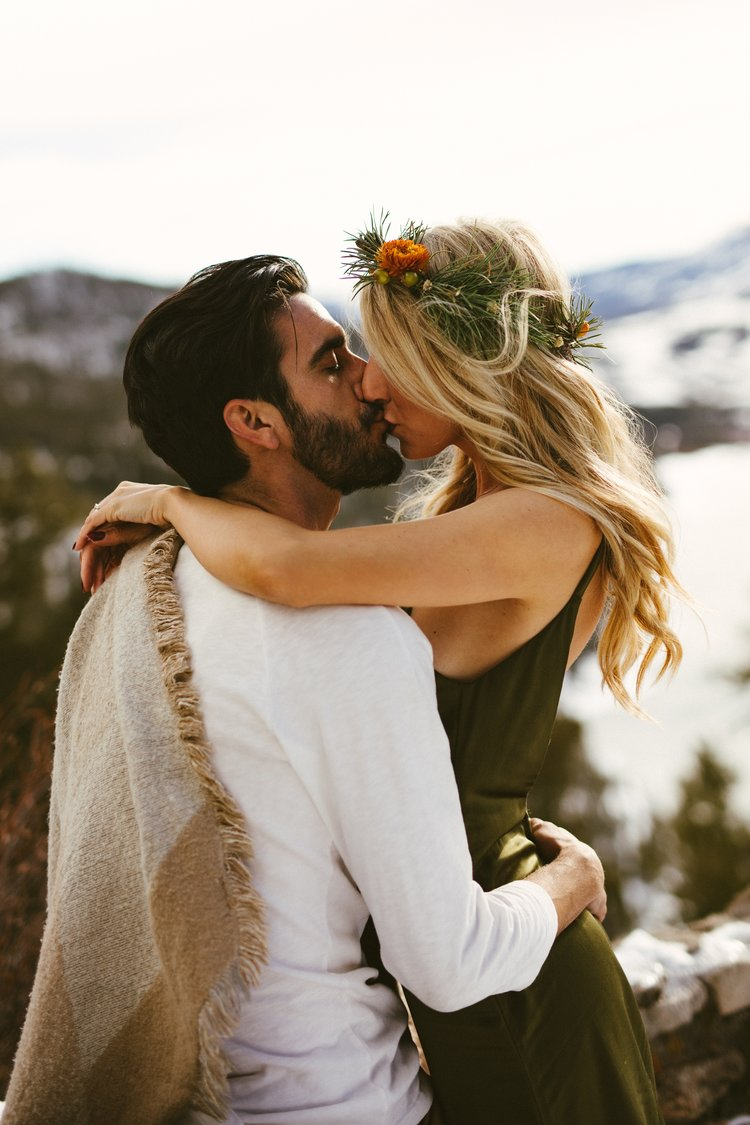 What Does Planning A Sustainable Wedding Mean? — COINCIDE