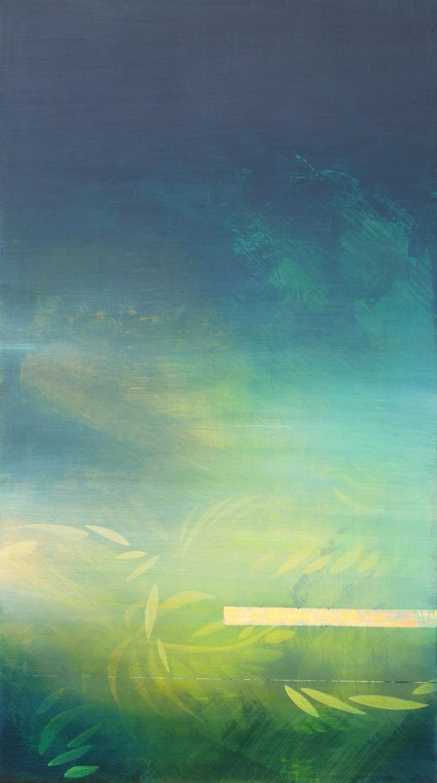 'behind the dunes II'28cm W x 50cm H$480,-
