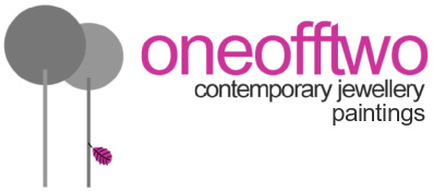 oneofftwo contemporary jewellery