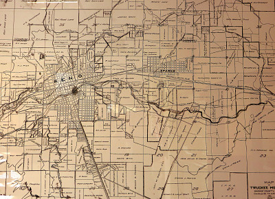 washoe county regional mapping system