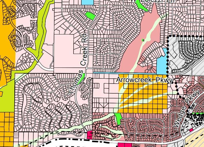 washoe county zoning map