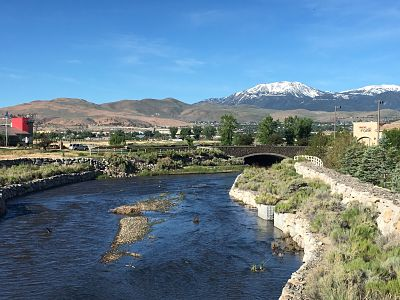 Truckee Meadows Water Authority