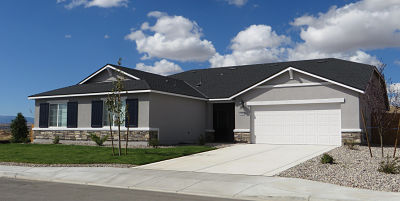 Silver Canyon II - Lennar Homes