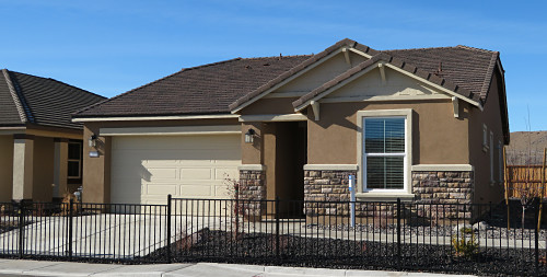 Homestead at Kiley Ranch - Lennar Homes