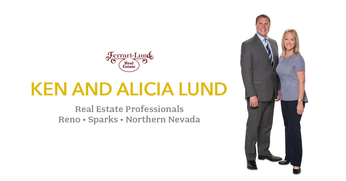 Ken And Alicia Lund