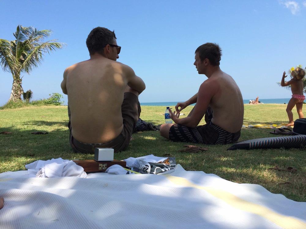 treffen am beach.jpg