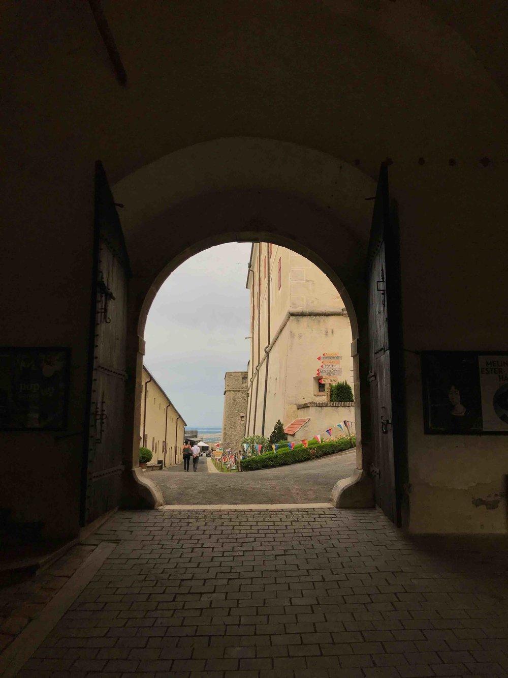 #SchlossForchtenstein #esterhazy #führung #aufwiedersehen.jpg