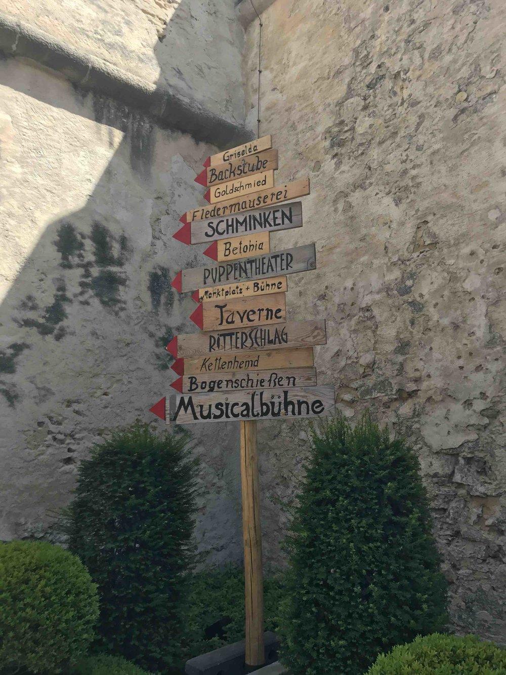 #SchlossForchtenstein #esterhazy #orientierung.jpg