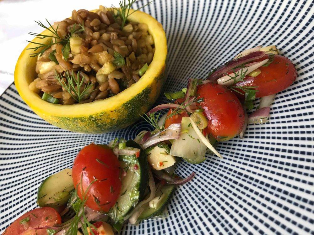 #grünkern #salat #disawistories #gesund.jpg