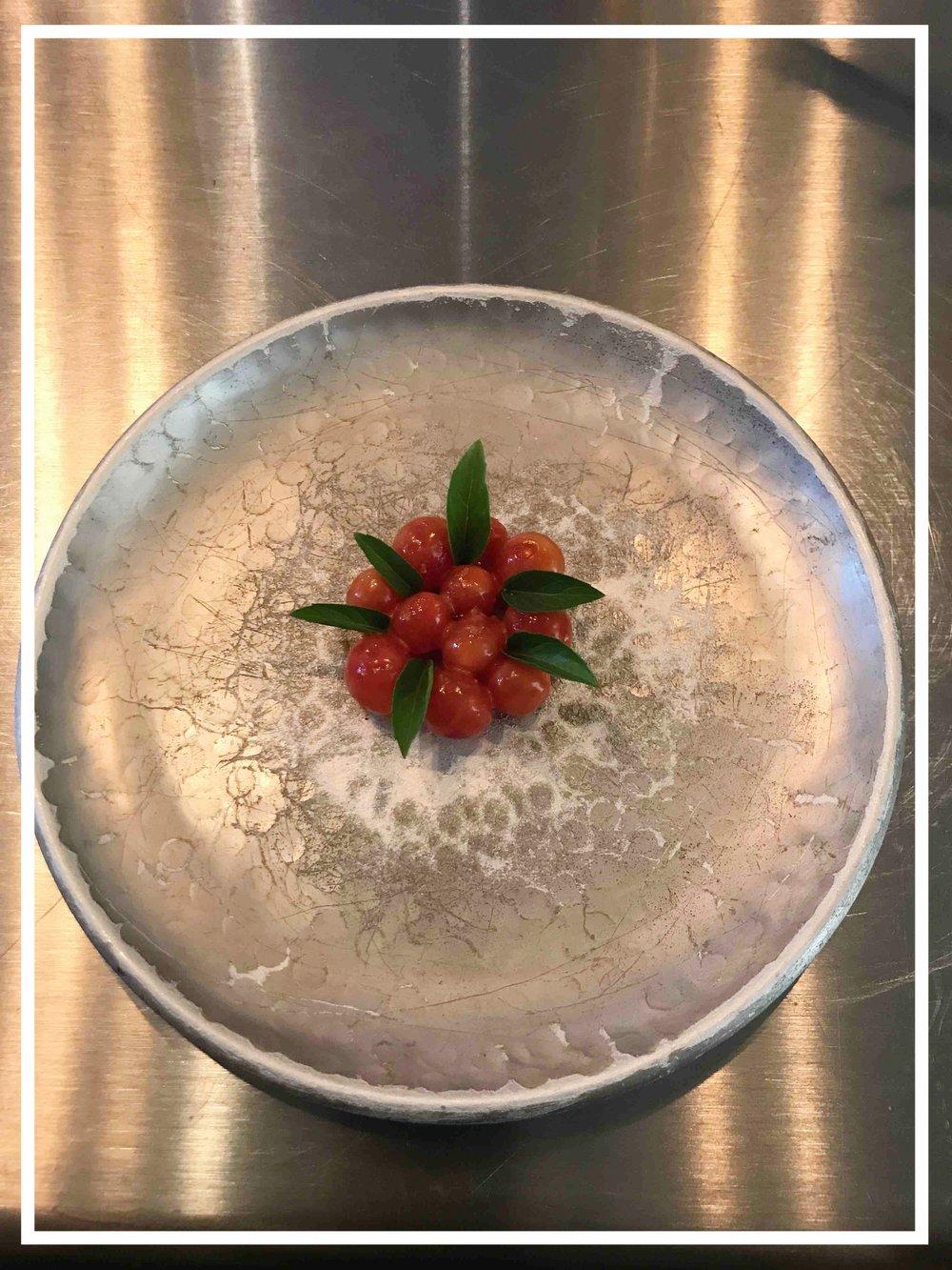 #mrazundsohn #amuse3 #kulinarischges #sternegastronomie #wien #disawistories.jpg