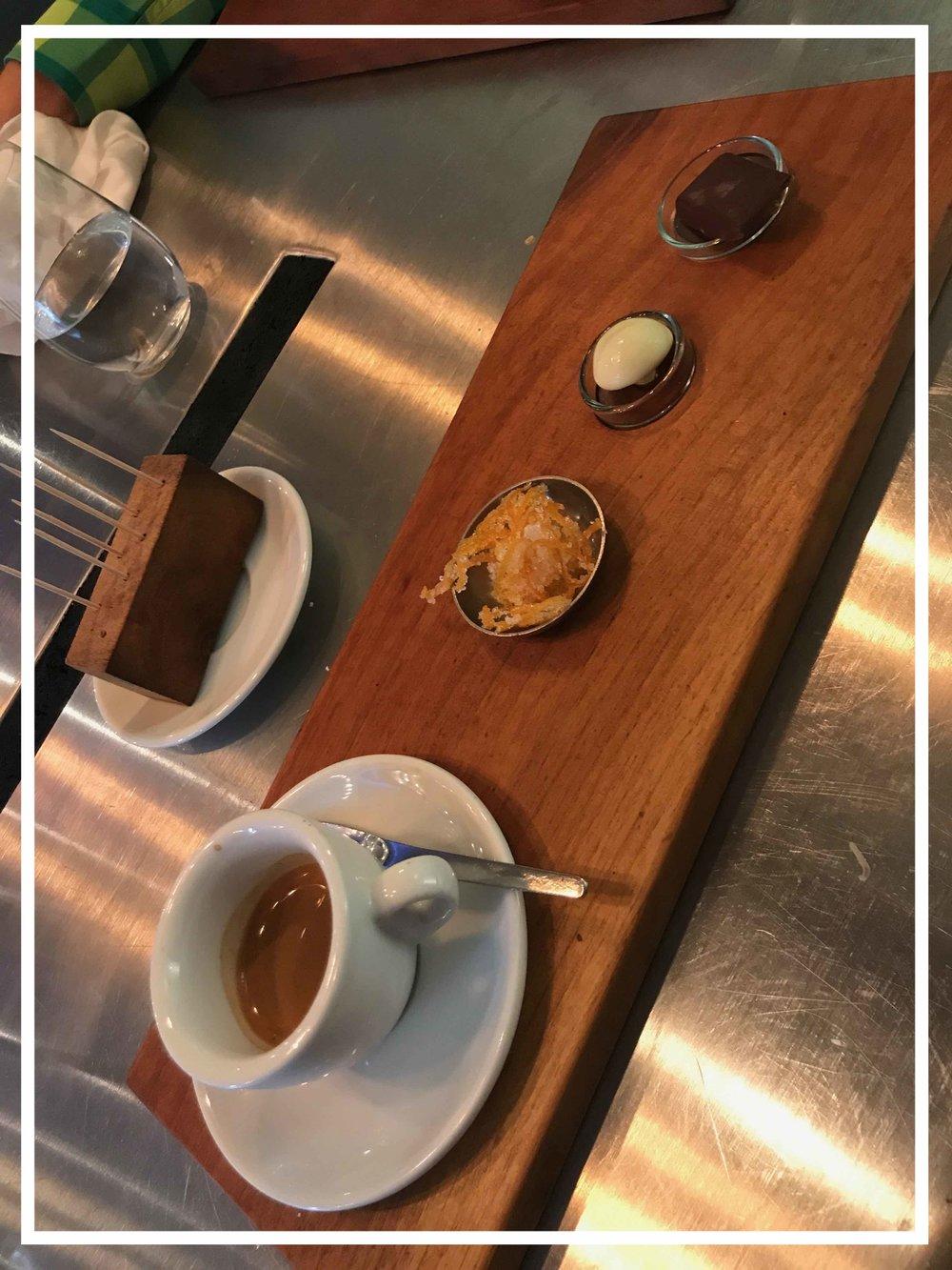 #mrazundsohn #espresso #kulinarischges #sternegastronomie #wien #disawistories.jpg