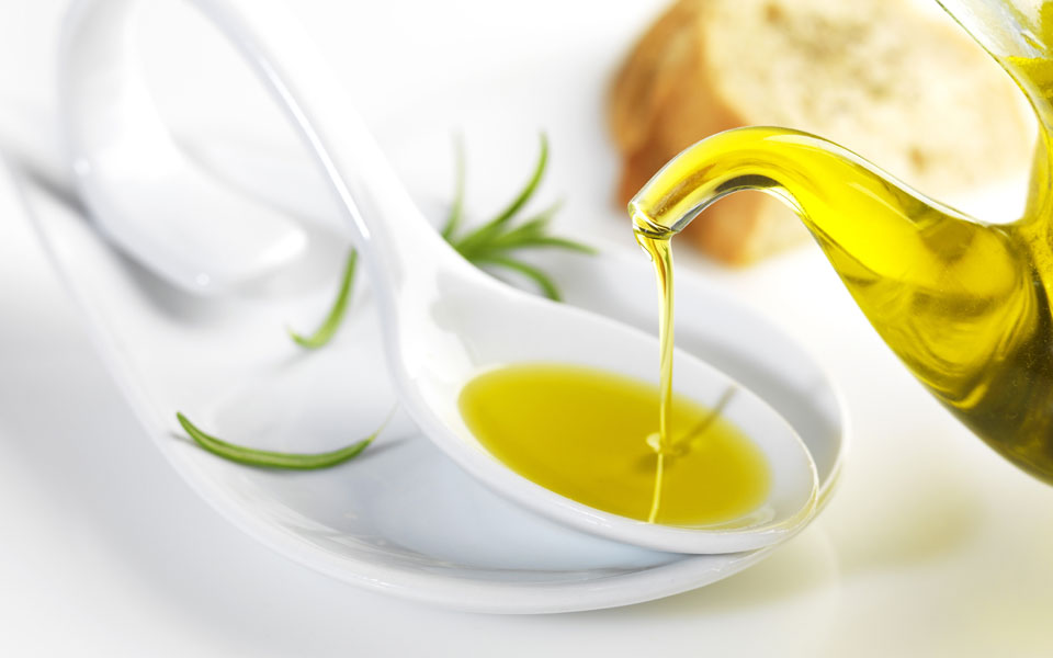 Find the surprising benefits of extra virgin olive oil