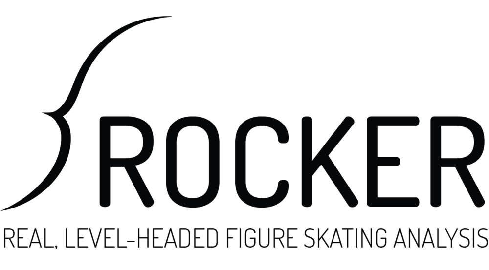 Rocker Skating - Analysis by Jackie Wong