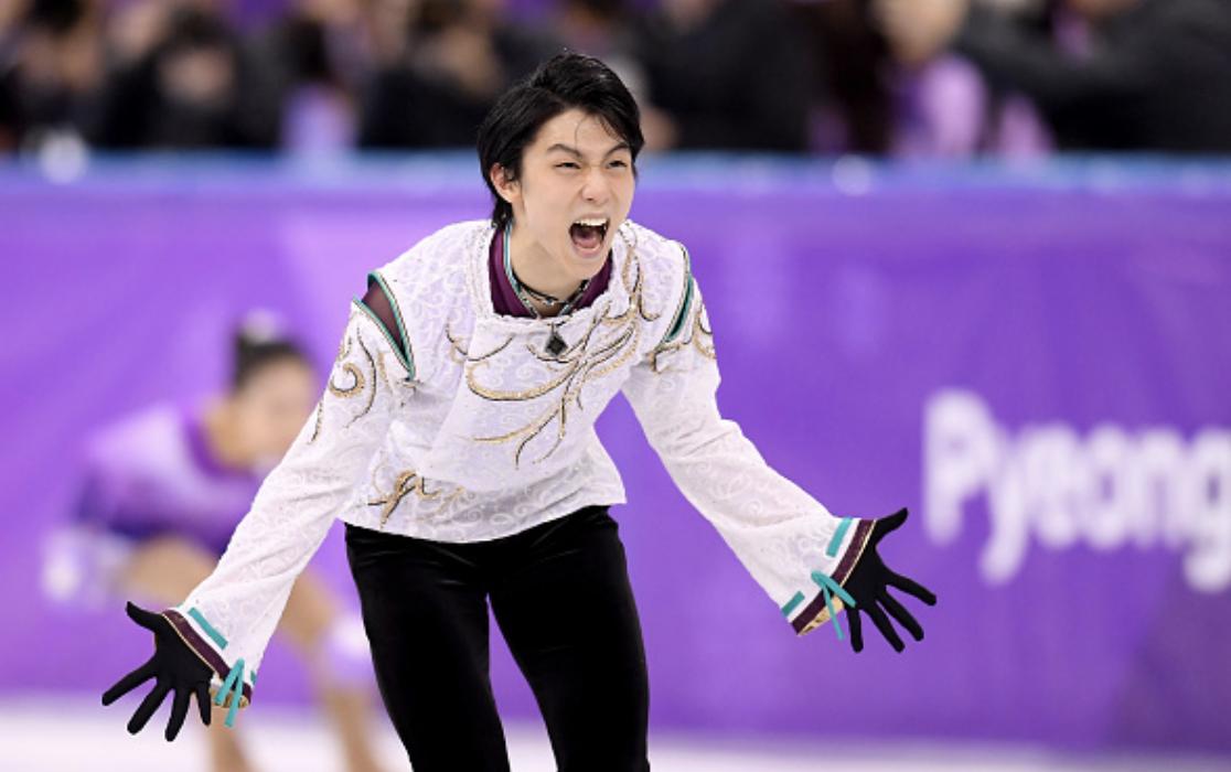 Opining on Olympic men (part 2): Yuzuru Hanyu, no doubt, the