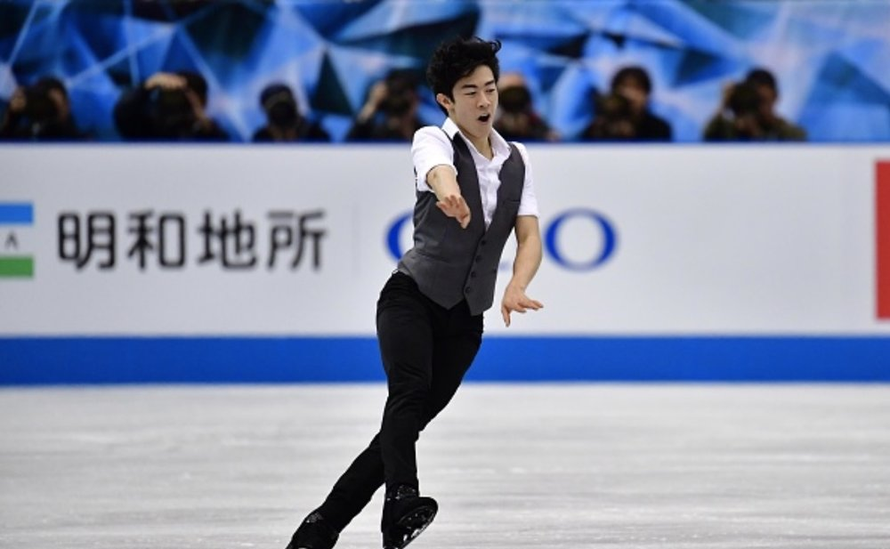 a25632d29c5 2019 World Team Trophy play-by-play/results: Men's free skate