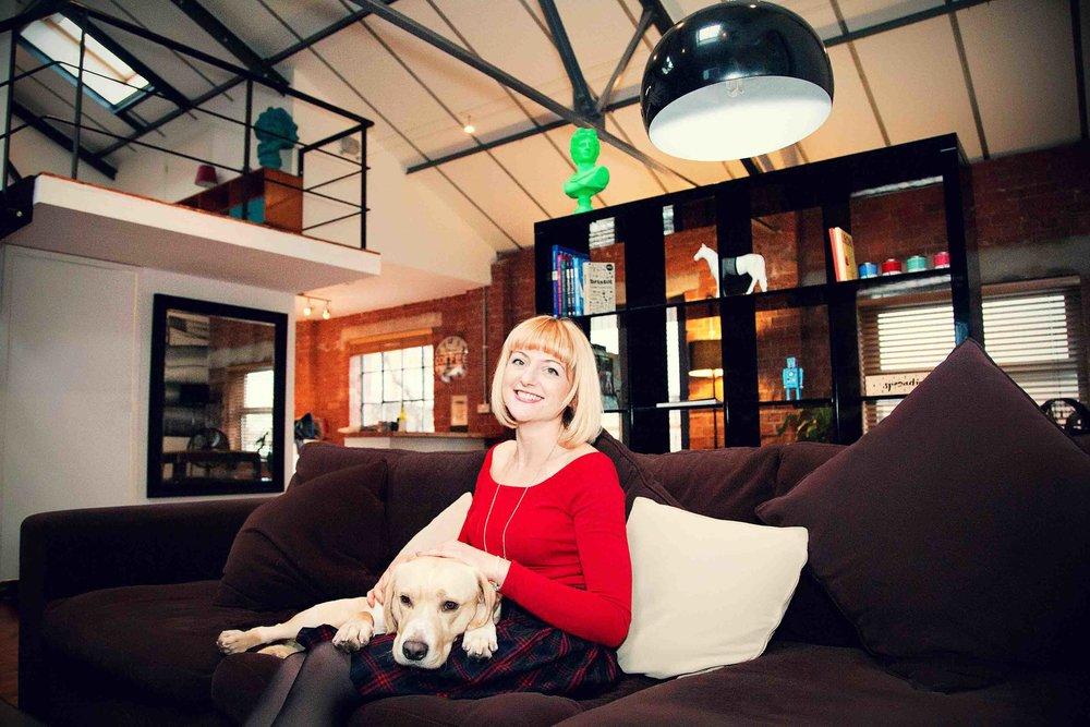 Brand Photographer Bristol UK