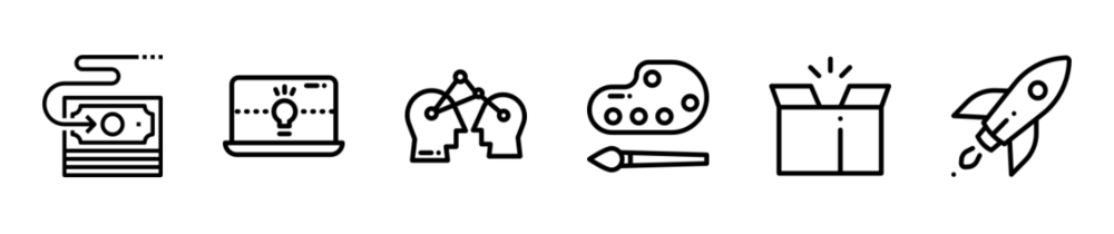 Brand Identity and Logo design in Bristol